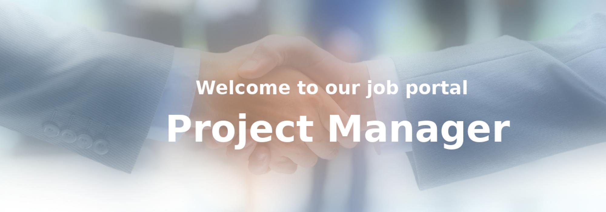 Job Portal PM